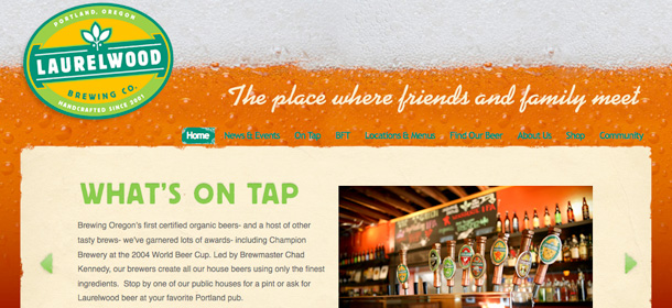 Laurelwood Public House & Brewery