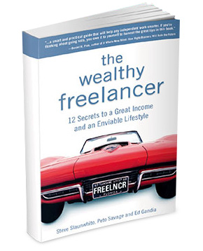 The Wealthy Freelancer