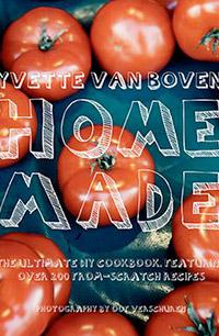 Homemade by Yvette van Boven
