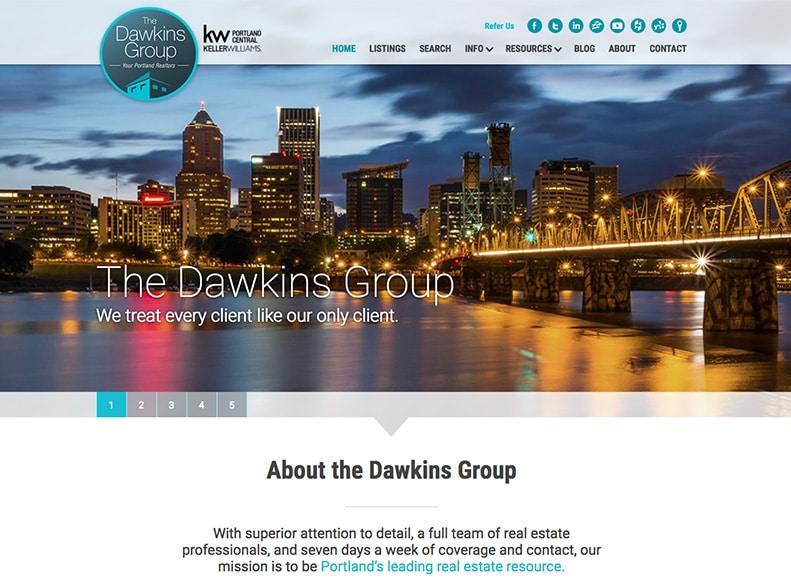 The Dawkins Group