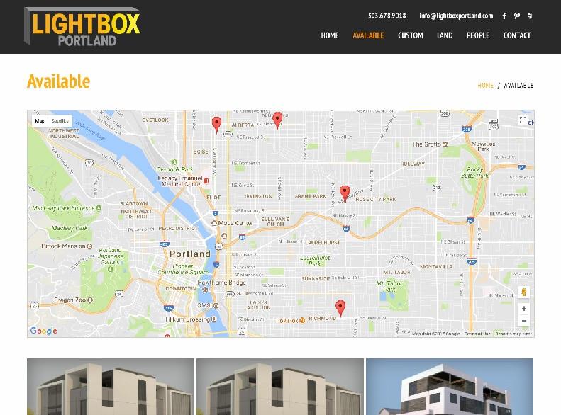 Lightbox Portland