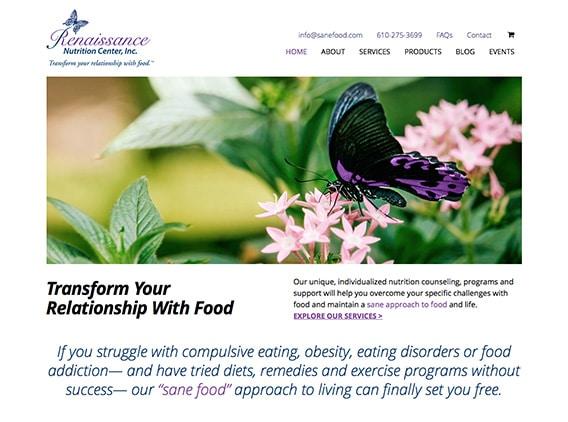 Renaissance Nutrition Center