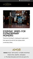 Aimsir Distilling