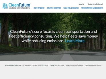 CleanFuture