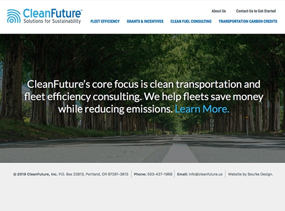 CleanFuture